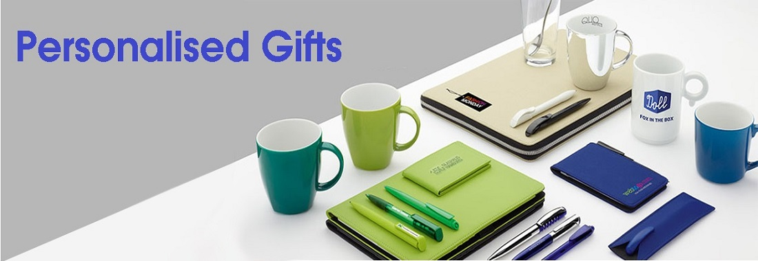 Corporate Personalized |Promotional Gifts for Employees